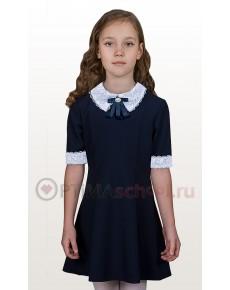 платье р.30-38 ЛИЛЯ с коротким рукавом