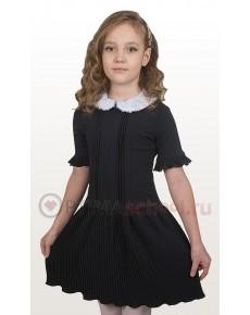 платье р.30-38 НАСТЁНА с коротким рукавом
