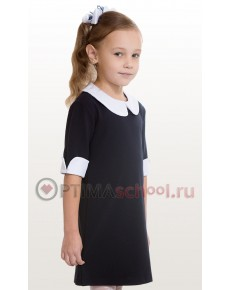 платье р.30-42 АНЮТА с коротким рукавом