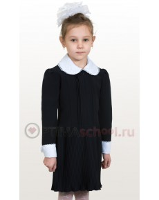 платье р.30-38 НАСТЁНА с длинным рукавом