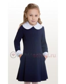 платье р.30-42 АЛЁНКА с длинным рукавом