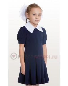 платье р.30-40 ДИАНА с коротким рукавом